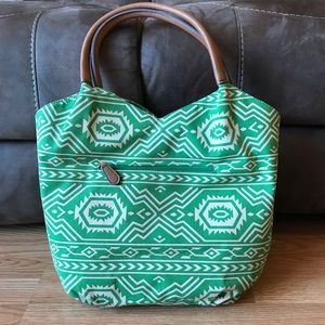 Bueno Oversized Tote Bag 2 in 1